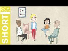 Brené Brown on Blame - YouTube