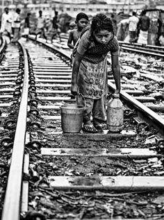The Water Girl by Jan Møller Hansen
