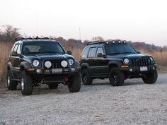 Jeep Liberty = Good - Page 2 - JeepForum.com