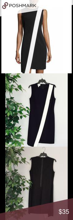 😍GORGEOUS😍 Donna Morgan black dress Gorgeous black Donna Morgan dress size 10 worn only once! Don't miss out😁 Donna Morgan Dresses