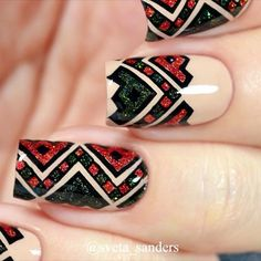 nailart video how to
