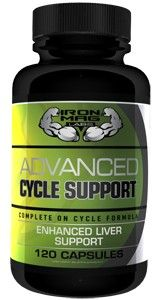 Buy IronMag Labs Advanced Cycle Support 120 Caps. Discount Iron Mag Labs Products