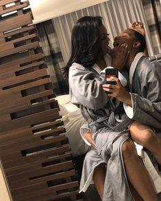 Black Relationship Goals, Relationship Goals Pictures, Cute Relationships, Relationship Texts, Black Couples Goals, Cute Couples Goals, Family Goals, Couple Goals, Bae Goals