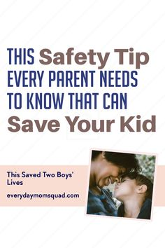 Every safety skill that kids need to know that will save their life. Learn how to talk to kids about safety. Infant Activities, Learning Activities, Family Activities, Happy Parents, Happy Mom, Teaching Kids, Kids Learning, How To Teach Kids, Positive Discipline