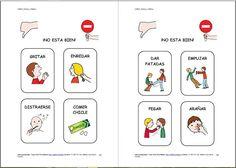 Orientación en Galicia: Libro de normas, hábitos, valores, fórmulas de cortesía, ...