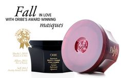 Oribe | Luxury Hair Care Products
