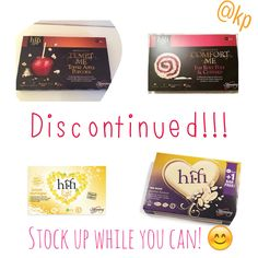 Slimming world Hifi Bars discontinued! Get them while you can!