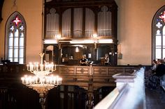 Seasoned veterans and newcomers - singers and instrumentalists grace Sundays and Wednesdays organ music concerts in St.Paul's Church in Riga. Classical music expert Jelena Privalova-Epstein delivers a brief lecture before each concert to inform about the composer featured - his/her life and times.
