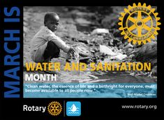 Water & Sanitation Month 2016-2017 - by CMC