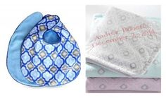 Ikat baby gear for little travelers