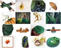 beautiful Etsy treasury~Great Fall Gifts