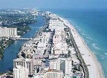 Miami Beach, Fla ~ Vacation Destinations