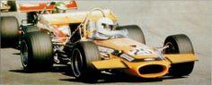 F1 Drivers, Indy Cars, Racing Team, Car And Driver, Formula One, Race Cars, Cool Photos, Pilot, 1970s