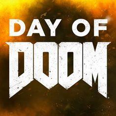 Day of DOOM :: Atletas y usuarios de YouTube se enfrentan en este torneo