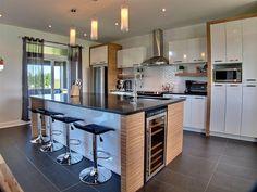 Moderne | Les Habitations Belle Vie