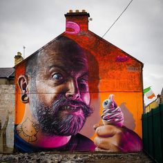 In Limerick Ireland by @smugone