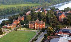 Baylor School, Chattanooga TN