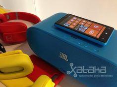 Un vistazo a los accesorios de Nokia para sus últimos Lumia  http://www.xataka.com/p/99453