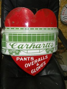 http://www.petrojoes.com/ Carhartt sign