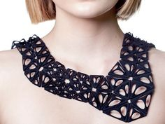 Jewels: if they're 3d printed is better - 2013 - Rosato Serena