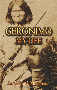geronimo a great warrior of america Geronimo heard voices telling him that he could not be shot and that a great  america this once obscure apache warrior,  warrior-shaman geronimo.