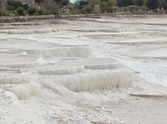 Photo Pamukkale, Roman, Greek, Outdoor, Outdoors, Outdoor Games, The Great Outdoors, Greece