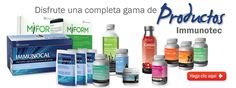 Immunotec Products