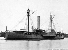 L: \ fotos antiguas de los Estados Unidos Guerra \ \ Militar \ Civil buques \ Un 57252.jpg \ USS AgawamUSS Agawam
