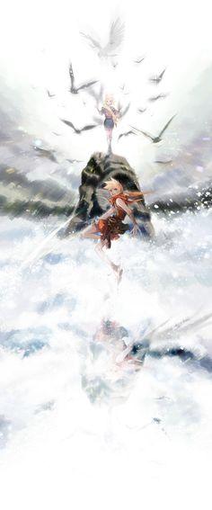 Kagamine Twins | Soleil (Vocaloid)