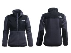 2013 North Face Jacket For Women High Quality TNF Black Gray yes pleaseee! Cheap name brand warm and cute!