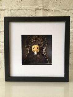 Game Of Thrones Daenerys Funko Pop Figure Boxed by BenjoCreations