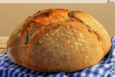 World Bread Day 2012 - Our favorite bread by kochtopf, via Flickr