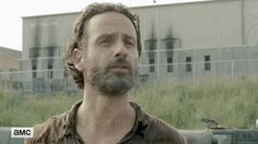 New party member! Tags: the walking dead work twd rick amc walking dead rick grimes andrew lincoln weve all done what eve had to just to stay alive we do what we have to