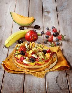 Torta di frutta