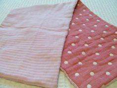Towels 8 STRIPE Handmade