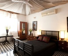 India's 20 most-charming B&Bs | Best bed-and-breakfasts in India | The Rose New Delhi | Capella Goa | La Maison in the Nilgiris