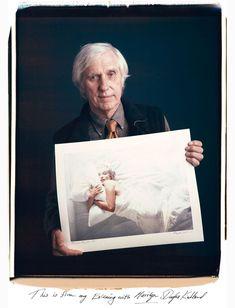 Portraits de photographes et leur photo la plus célèbre  2Tout2Rien