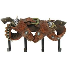 Pistol Coat Rack Hobby Lobby Western Decorwestern