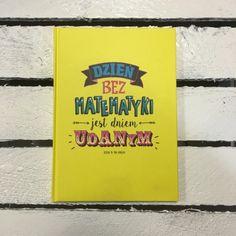 Śmieszne zeszyty od Pan Dragona Cos, Notebooks, Back To School, Mindfulness, Organization, Journal, Cool Stuff, Coffee, Learning