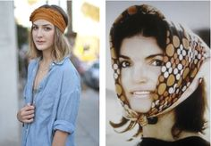 Head Scarves 3
