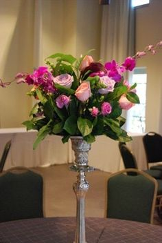 The Gala Event - Chambersburg, PA - Our creative team has assembled these beautiful floral designs. Contact us today for custom floral arrangements! #TheGalaEvent