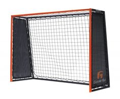 The Goalrilla Soccer Rebound Striker Trainer that maximizes scoring and skills with one system. TWO TOOLS IN ONE GOAL - Double-sided, ultra-responsive rebounding net and goal for two important soccer training tools in one. Soccer Gear, Soccer Equipment, Soccer Games, Play Soccer, Girls Soccer, Training Equipment, Solo Player, Sports, Argentina
