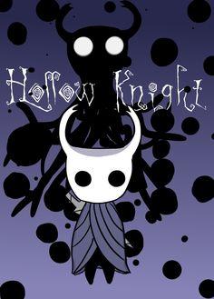 Did some late night Hollow Knight fan art. Enjoy!