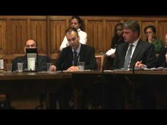 Speech at house of lords about tension between us and russia