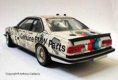 Bmw 635, Bmw 6 Series, Pista, Vintage Racing, Models, Vehicles, Pilots, Autos, Templates
