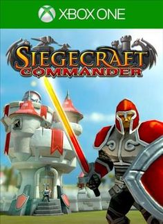 New Games Cheat for Siegecraft Commander Xbox One Game Cheats - Winter War (100 points) ⇔   Hit 10 enemy units with the freeze spell. Full Speed Ahead (100 points) ⇔   Crash air units into each other. Too Many Eggs In This Basket (100 points) ⇔   Get 5 tower kills by destroying the tower it is linked to.
