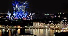 Walt Disney World Swan Hotel - Weddings in Florida,  #destinationwedding #honeymoon @luxdestweds