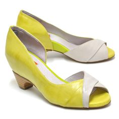 Love these for summer!  They would look cute with a flowing skirt or cropped pants!