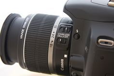 Thinking of getting into photography, this will come in handy | Canon DSLR Tips. Very useful and lots to read...EML
