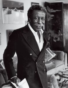 Gordon Parks If ever there was a renaissance man, then it was Gordon Parks. Parks taught himself photography after buying a camera from a pawn shop. He became a photographer with the Farm Securit…